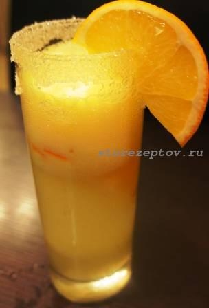 Домашние безалкогольные напитки: рецепт лимонада, коктейля Тропический и Сладкоежка