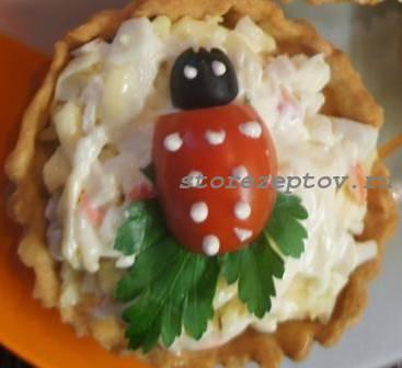 Песочное тесто для тарталеток: рецепт с фото пошаговым