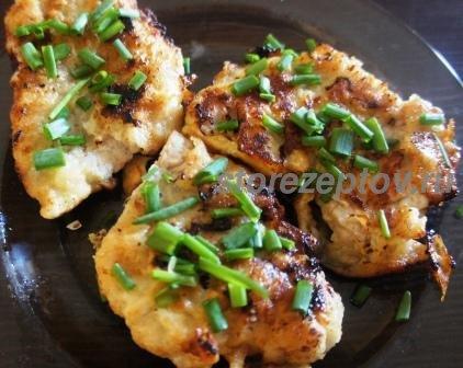 Нежные свиные отбивные на сковороде: рецепт пошаговый с фото