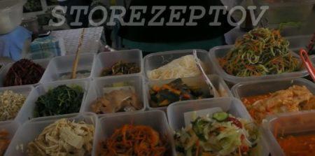 Салаты по-корейски: 3 вкусных домашних рецепта из моркови, свеклы, капусты